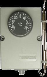 Термостат AquaViva 0-40C
