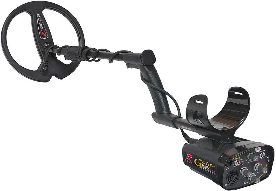 Металлоискатель XP GoldMaxx Power (Катушка 27 см)