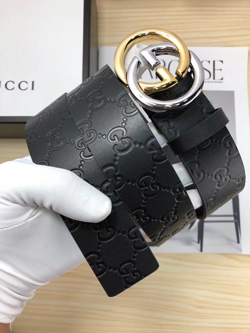 Ремень Gucci 36 mm