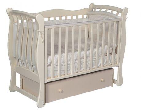 Кровать детская LUIZA-3 (универсальный маятник)