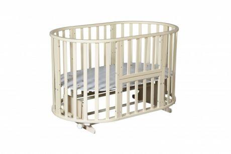 Кровать детская СЕВЕРЯНКА-3
