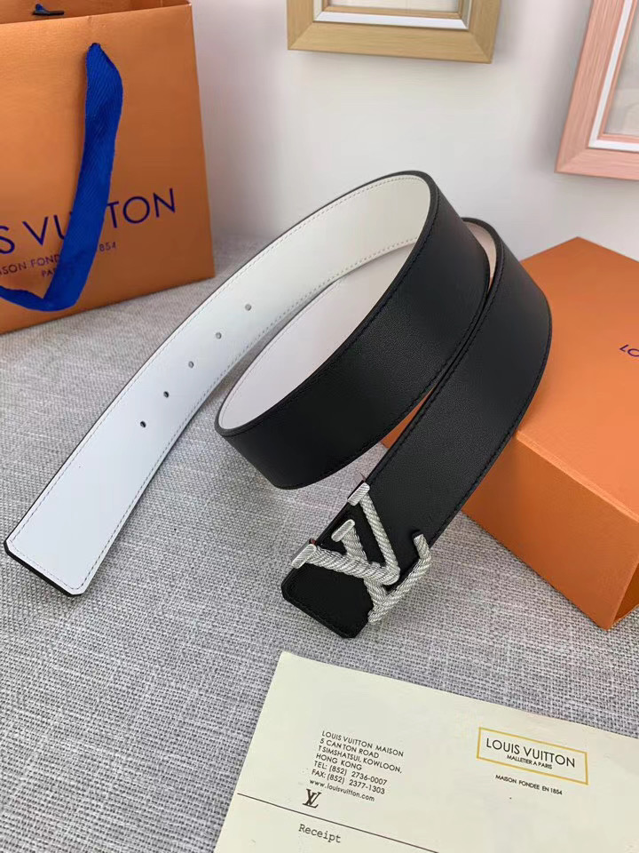 Ремень Louis Vuitton 40 mm