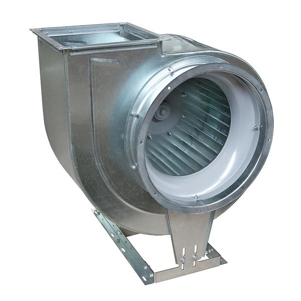 Радиальный вентилятор ВЦ 14-46-2,5-5,5/3000