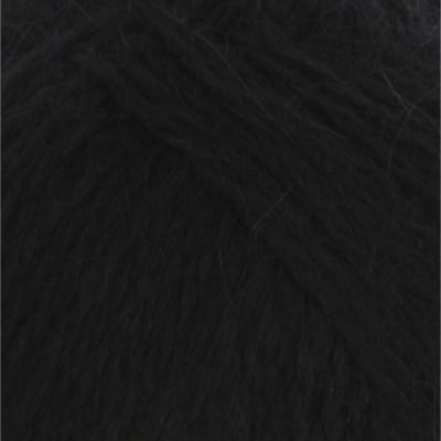 КОЗИЙ ПУХ Цвет № 2622 (Черный)