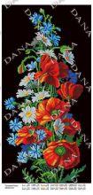 DANA-5121 Dana. Полевой Букет (набор 1150 рублей)