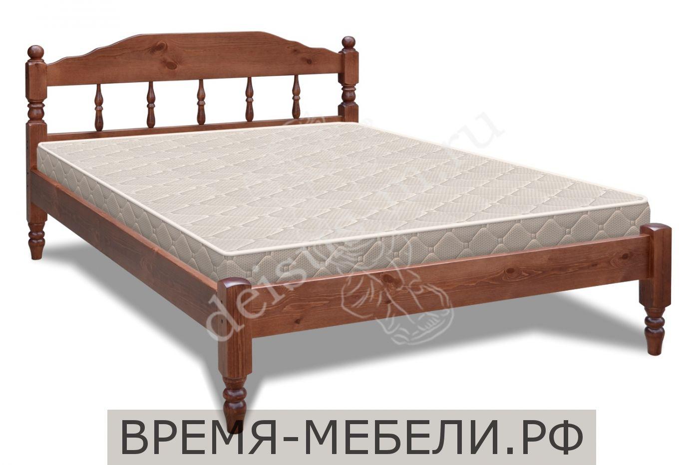 Кровать тахта Точенка-М