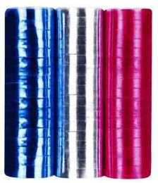 Серпантин Диско 3 цвета