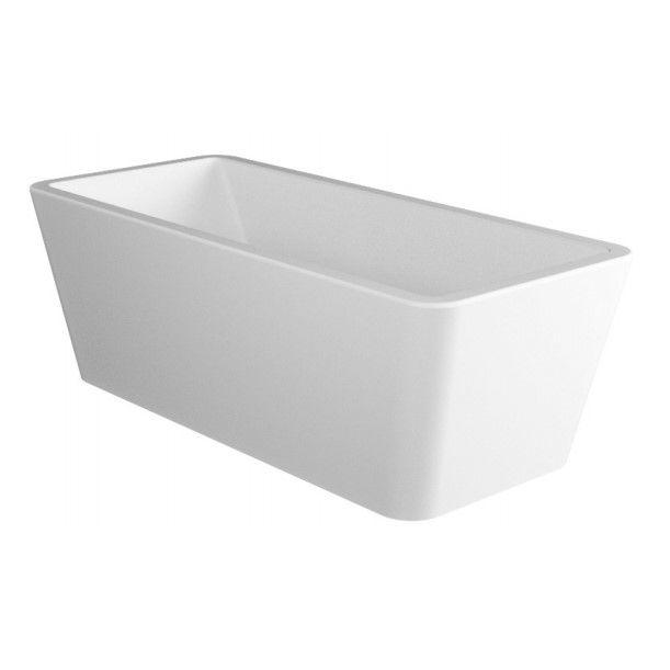Отдельностоящая ванна Azzurra Build TUL 113 180х80 ФОТО