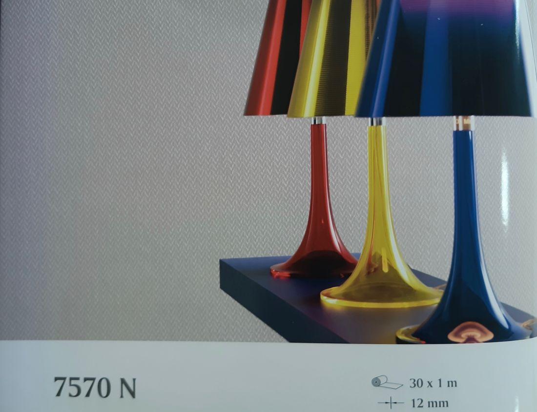 Стеклообои Novelio Decoration Dravine 7570 N