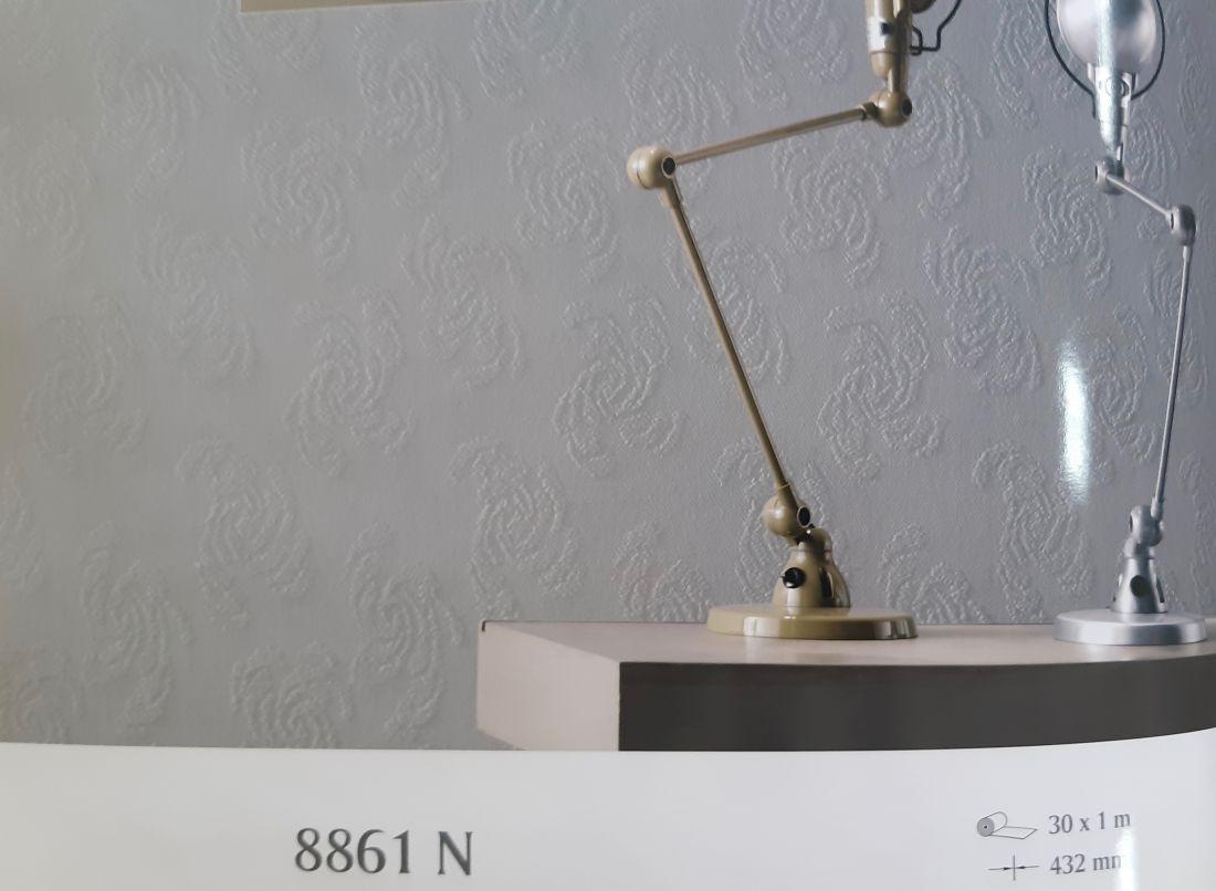 Стеклообои Novelio Decoration Pivoine 8861 N