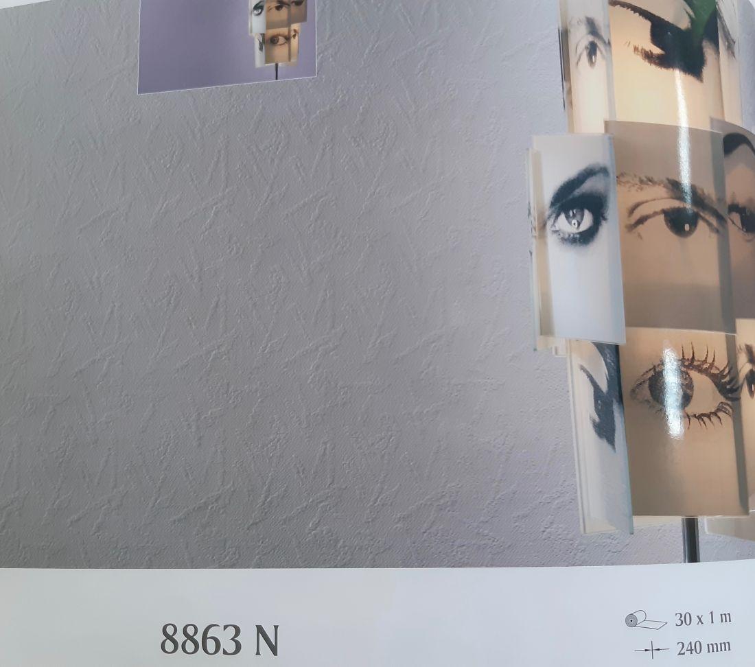 Стеклообои Novelio Decoration Sarment 8863 N