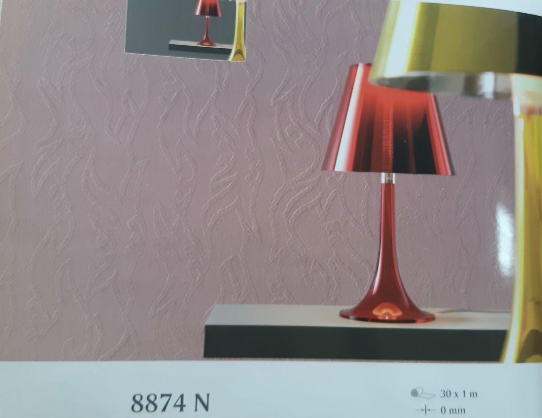 Стеклообои Novelio Decoration Feuillage 8874 N