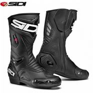 Мотоботы Sidi Performer Lei, Black