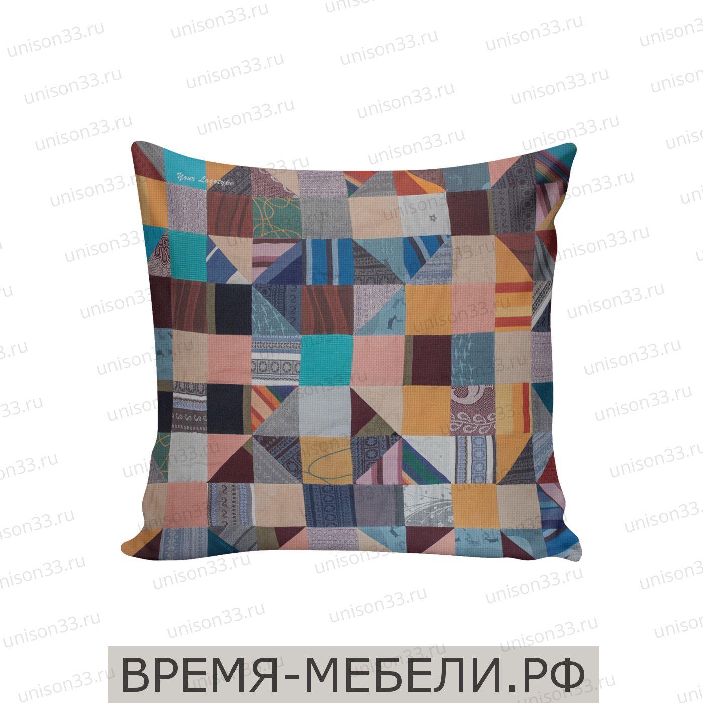 Подушка Дачная