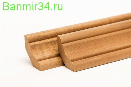 Плинтус 15*45 Термо 3,0