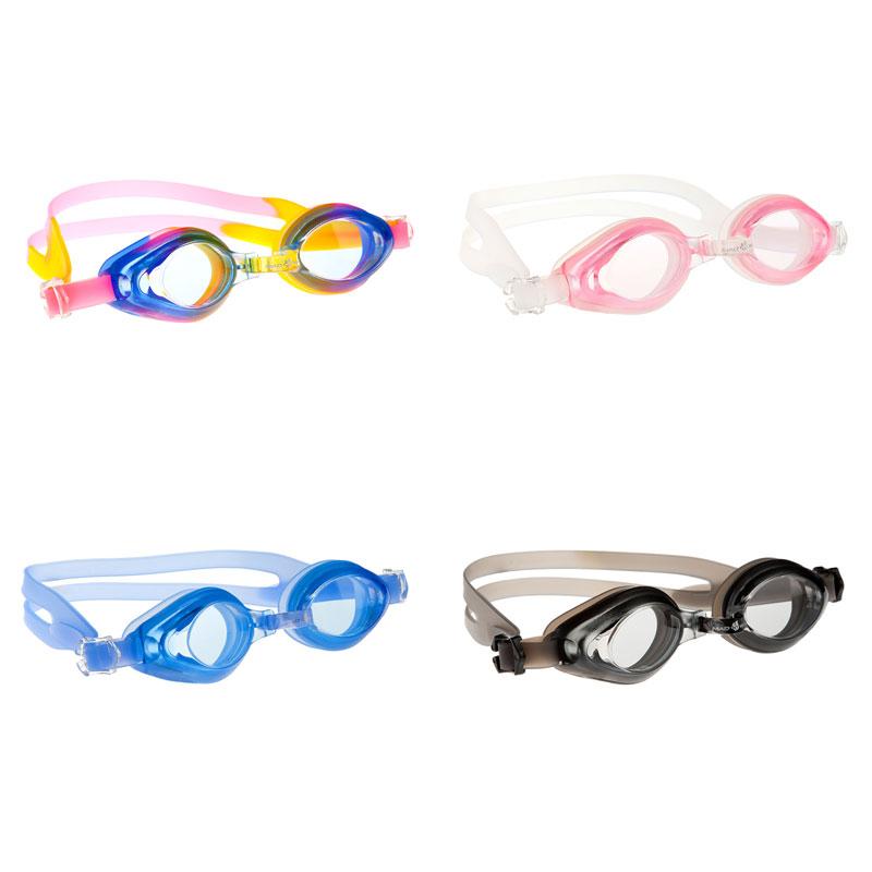 Очки для плавания тренировочные Mad Wave Aqua