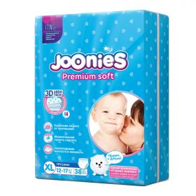 Трусики Joonies Premium Soft XL38