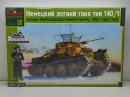 MQ3543 Немецкий разведывательный танк Sd.Kfz.140/1