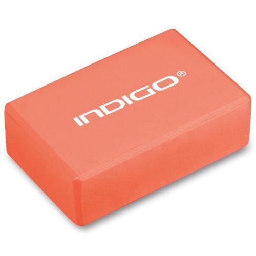 Блок для йоги 6011 HKYB Indigo