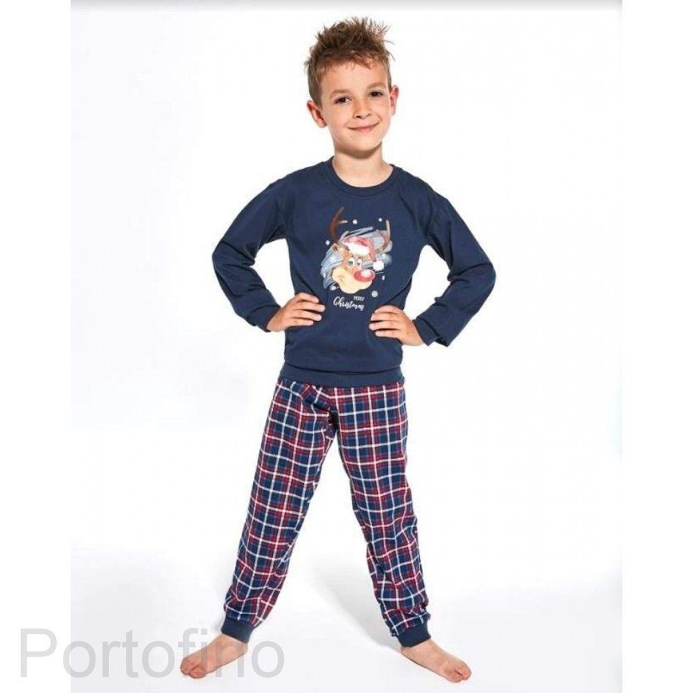 966-113 Пижама для мальчиков Cornette