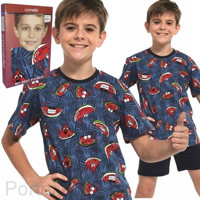 335-86 Пижама для мальчиков Cornette