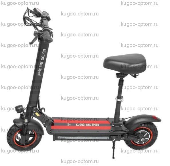 Электросамокат Kugoo Max Speed 13AH Jilong (2020)