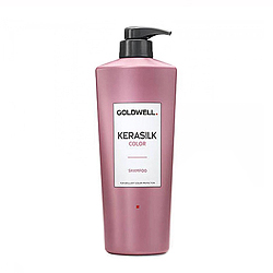 Goldwell Kerasilk Premium Color Shampoo - Шампунь для окрашенных волос 1000 мл