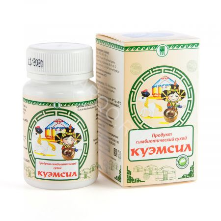 КуЭМсил - Продукт кисломолочный