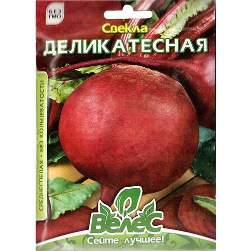 """""""Деликатесная"""" (3/15/20 г) от ТМ """"Велес"""""""