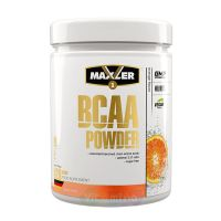 Maxler BCAA Powder 2:1:1 Sugar Free, 420 г