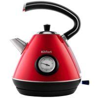 Чайник Kitfort KT-686-1 красный
