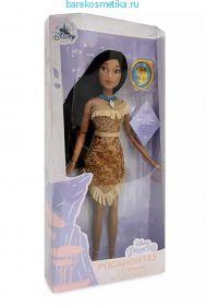 кукла Покахонтас Дисней