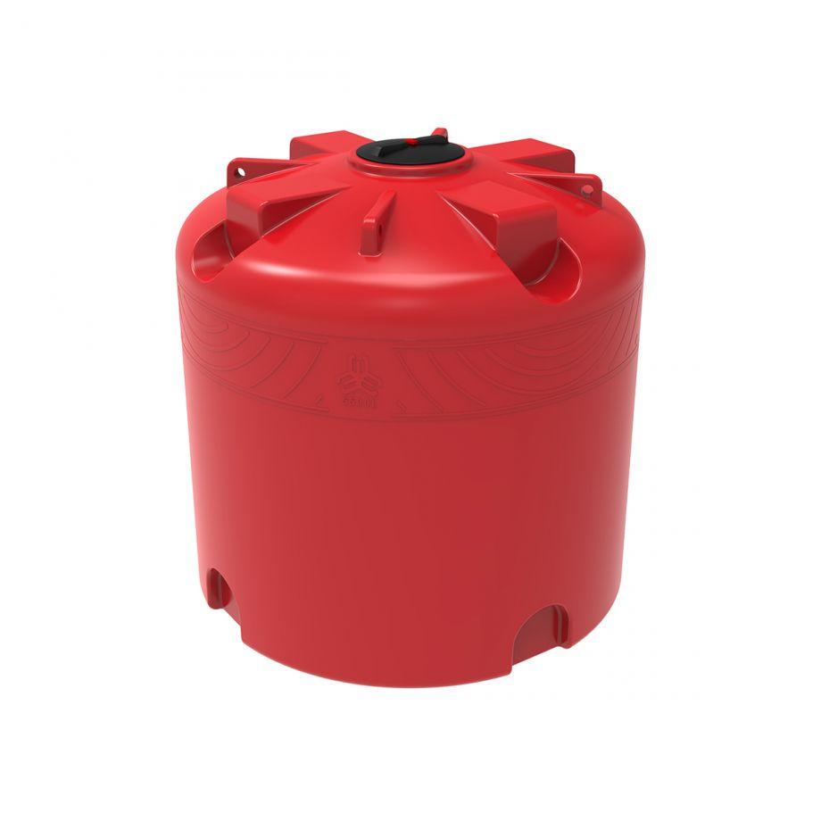 Емкость КАС TR 5500 литров