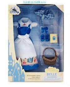 Аксессуары для куклы Бэль