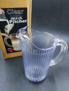 Кувшин для исчезновения молока Clear Milk Pitcher (США)