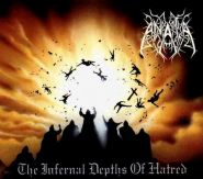 ANATA - The Infernal Depths Of Hatred 1998