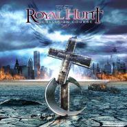 ROYAL HUNT - Collision Course… Paradox II 2008