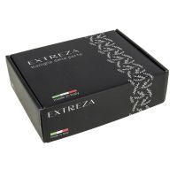 Ручка-скоба Extreza Roksi 107 Black. Длина 230 мм. упаковка