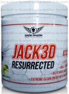 Dark pharm. Jack3d Resurrected, 25 порц