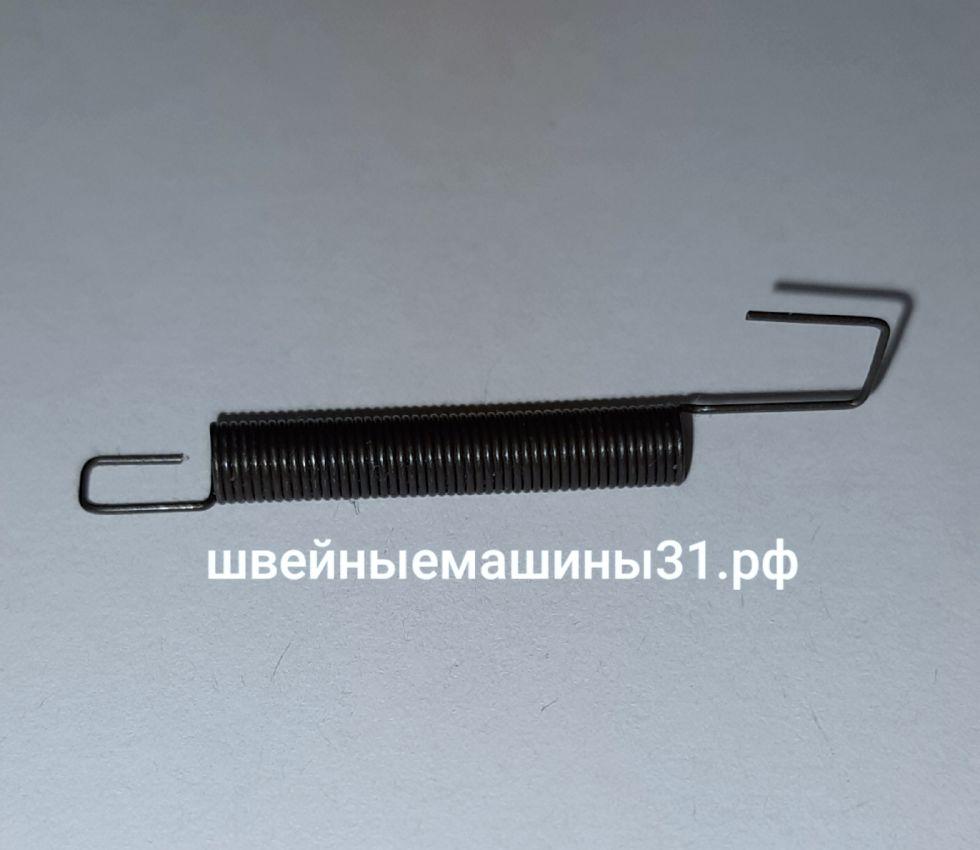 Пружина механизма снятия натяжения нити.       Цена 100 руб