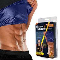Майка для похудения Sweat Shaper (5)
