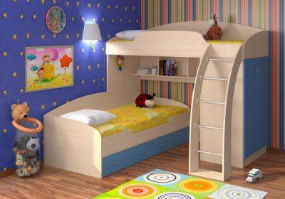 Кровать-чердак Соня-1