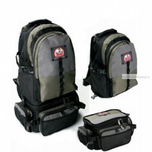 Рюкзак Rapala Limited 3-in-1 Combo Bag