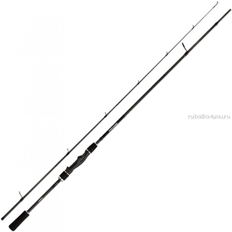 Спиннинг Shimano Sedona 63L EVA 190 см / тест 3 - 14 гр