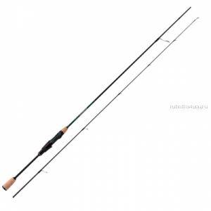 Спиннинг Shimano Technium Trout Area 185SUL 185 см / тест 0,5-3 гр