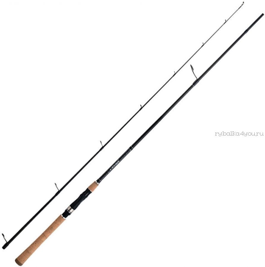 Спиннинг Shimano Yasei Perch 210ML 210 см / тест 7-18 гр Cork