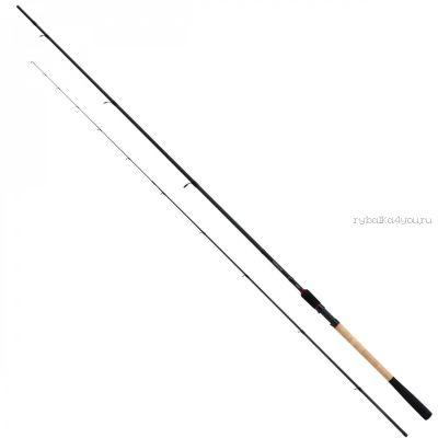 Фидер Shimano Aernos Multi 9' - 11' Commercial Feeder тест 70 гр /  274/335 см