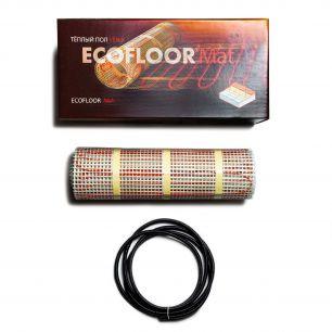 5540001 Нагревательный мат Fenix LDTS 160 Вт/м кв. - 0,5 кв.м. для укладки под плитку
