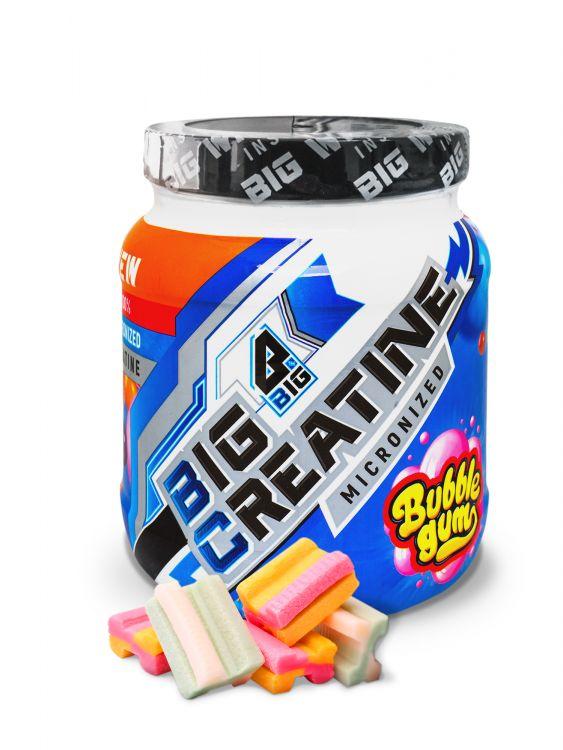 Big Creatine 400 гр от Big SNT