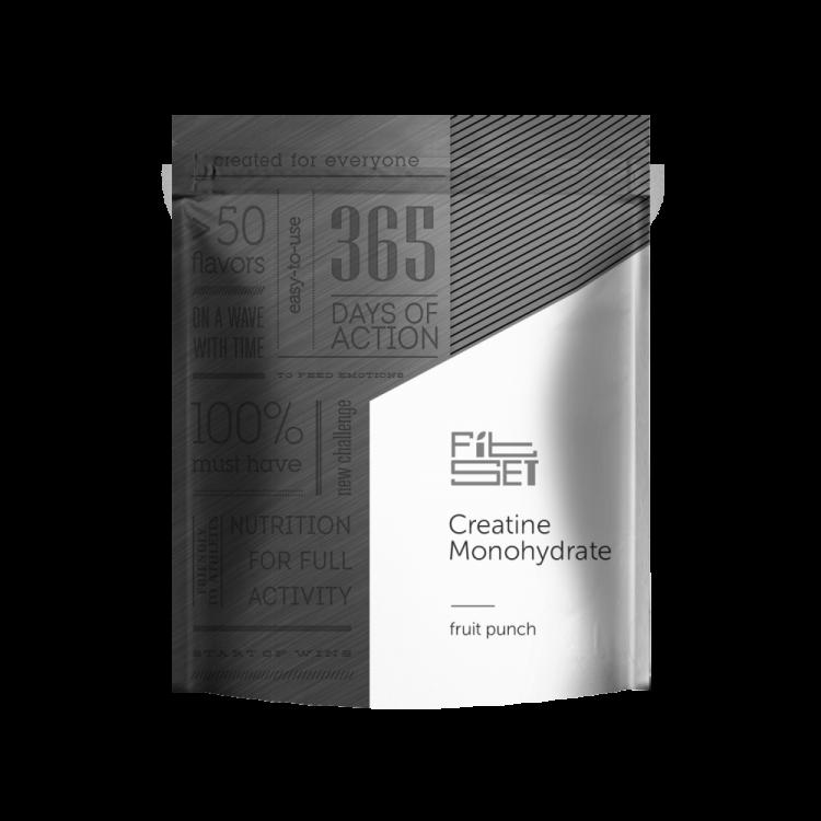 Creatine Monohydrate от FitSet 330 гр
